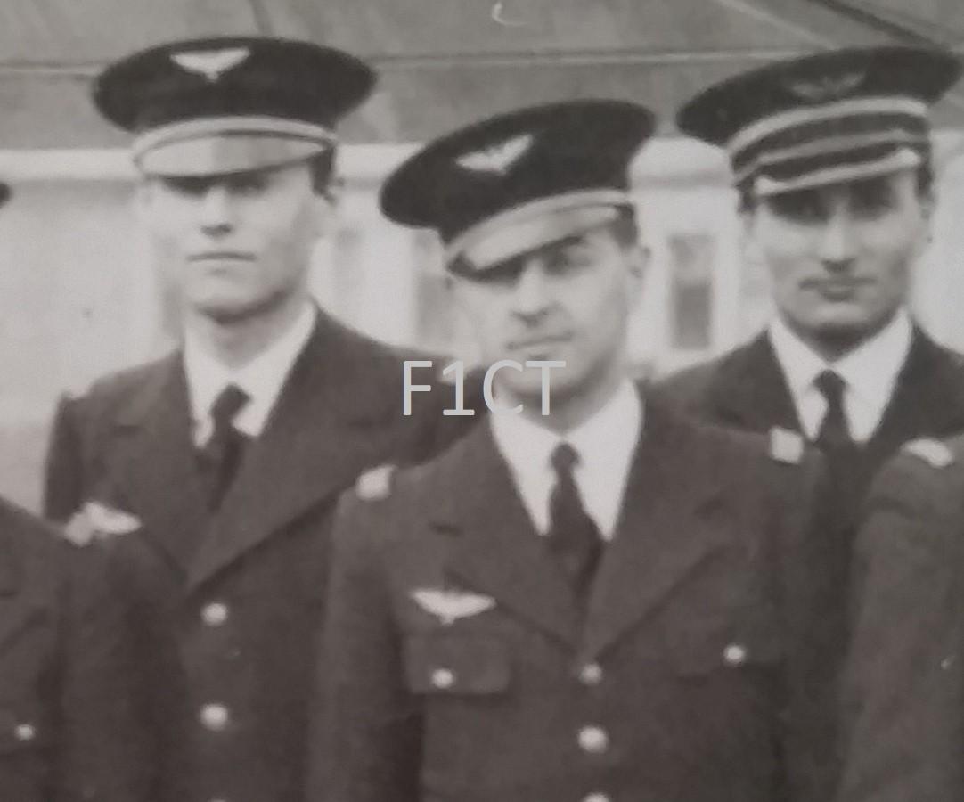 Superbe album aviation d'un LTN de réserve, immédiat avant guerre  Agrand10
