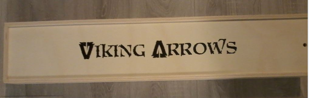 Reflexions Viking Arrow - Page 4 Photo110