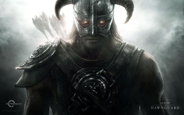 The Elder Scrolls V : Skyrim ! 13936910