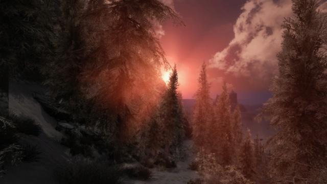 The Elder Scrolls V : Skyrim ! 7a4e3114