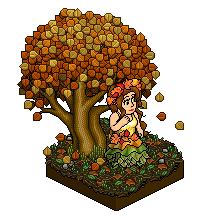• [Solution] - Feuilles d'automne • Autumn10