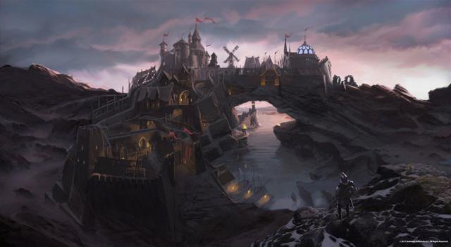 The Elder Scrolls V : Skyrim ! Solitu10