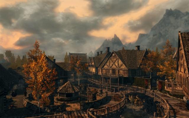 The Elder Scrolls V : Skyrim ! Tqxsm10