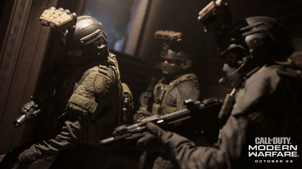 ANNONCE: CALL OF DUTY®: MODERN WARFARE® SUR PC PREND EN CHARGE LE RAYTRACING Mw_rev10