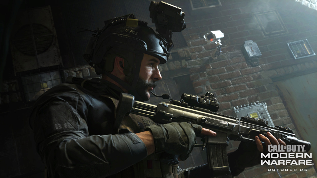 ANNONCE: CALL OF DUTY®: MODERN WARFARE® SUR PC PREND EN CHARGE LE RAYTRACING Mw_rev12