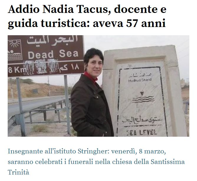 Addio Nadia TACUS Nadia10