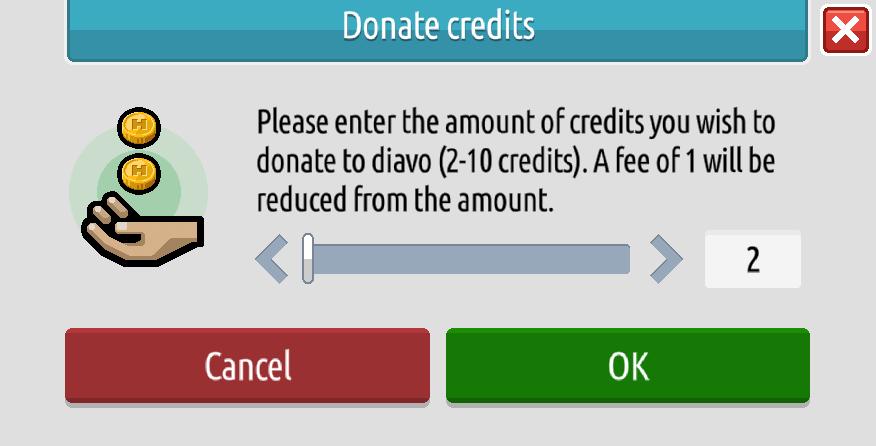 Versione 0.6.0 di Habbo2020: donazioni, creazioni stanza... 43rtop10
