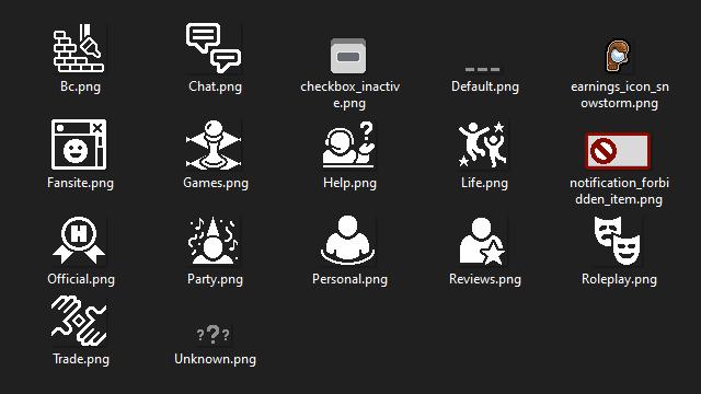 Versione 0.17.0 di Habbo: diritti e permessi di moderazione (Unity) - Pagina 2 6529_i10