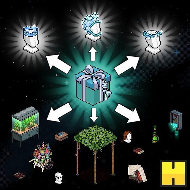 [ALL] Pacchi regalo Diamanti reinseriti in catalogo su Habbo Ac693f10