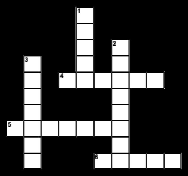 [IT] 10 anni di HLF | Competizione Cruciverba #5 Crossw11