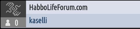 Versione 0.16.0 di Habbo: post-it, sezione premium, questionari - Pagina 2 Dopo10