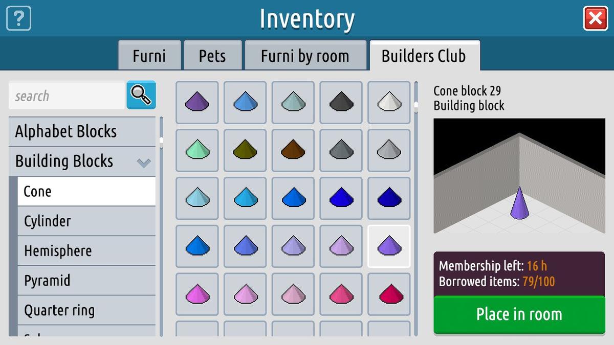 Anteprima inventario e Builders Club su Habbo2020 Ej0qxw10
