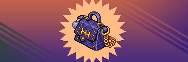 [ALL] Furni di credito Borsa di Hucci in catalogo (Vale 250 crediti) Featur24