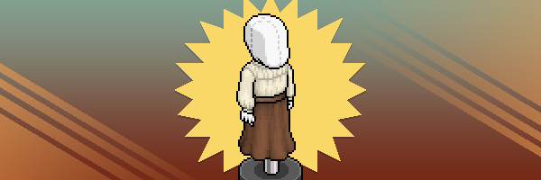 Inserita Blusa Edoardiana in catalogo su Habbo Featur80