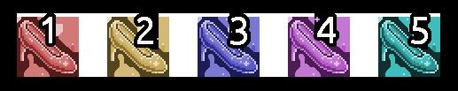 [HLF GAME] I cattivi delle favole: Scegli la scarpetta #2 Fsadf10