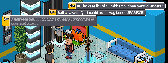 [IT] Evento 5° Anniversario AMB | Hai sconfitto il Bullo #1 Hgrwgt10