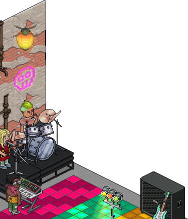 [ALL] Placeholder Habbo Band in Garage (Marzo 2019) Marchb10