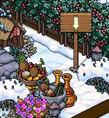 Soluzione gioco Yeti delle Nevi: Giardino di Serenità #1 Mzn3d010