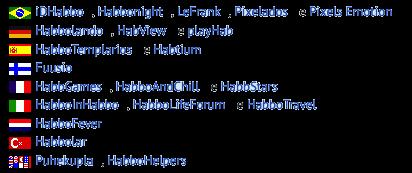 [ALL] Statistiche Habbo Hotel 2019 Sche1182