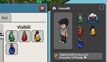 [IT] Risolvi la frase e pronunciala con i cristalli Habbos & Dragons Sche1315