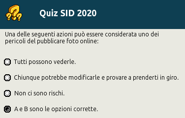 [ALL] Quiz SID 2020: Guru della Sicurezza su Internet - Pagina 4 Sche1398