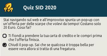 [ALL] Quiz SID 2020: Guru della Sicurezza su Internet - Pagina 4 Sche1399