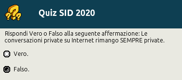 [ALL] Quiz SID 2020: Guru della Sicurezza su Internet - Pagina 4 Sche1400