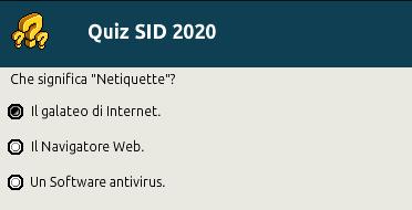 [ALL] Quiz SID 2020: Guru della Sicurezza su Internet - Pagina 4 Sche1401