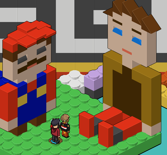 [IT] HT Comics 2020 | Soluzione Mattoncini LEGO #2 Sche2042