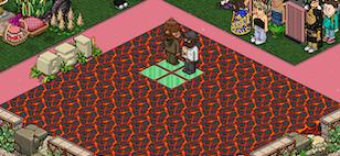 Soluzione gioco Rossi vs Blu: The Floor is Lava #3 Sche2127