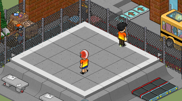 Soluzione gioco Rossi vs Blu: King of the Hill #4 Sche2153