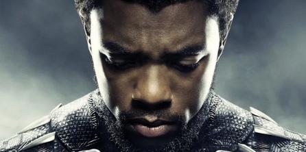 Morto Chadwick Boseman, l'attore di Black Panther, a 43 anni Sche2236