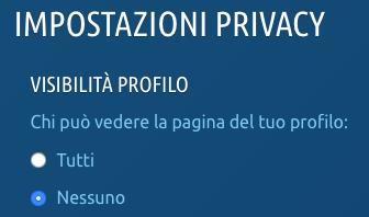 Profili nascosti non più visibili all'interno del client su Habbo Sche2300