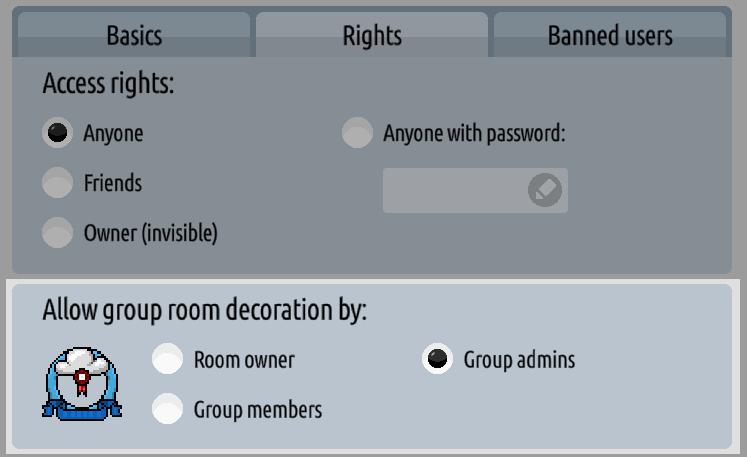 I gruppi e la moderazione delle stanze su Habbo2020 - Pagina 2 Sche2612