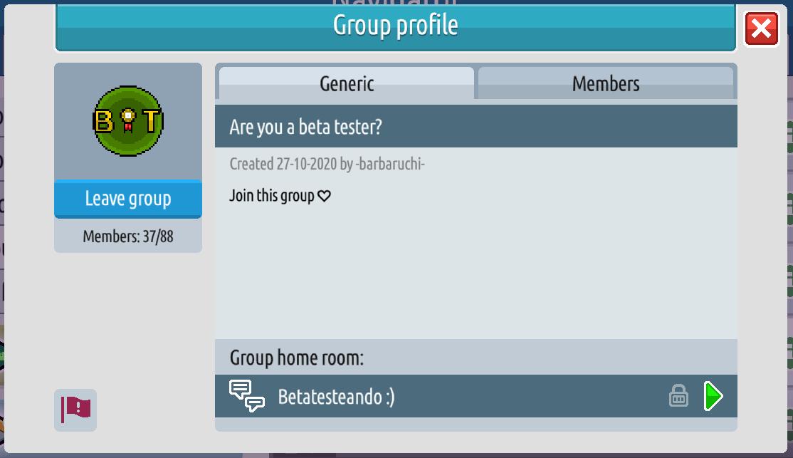 I gruppi e la moderazione delle stanze su Habbo2020 - Pagina 2 Sche2636