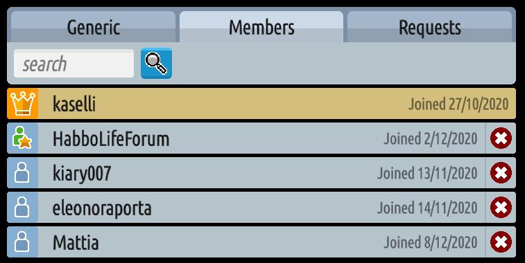 I gruppi e la moderazione delle stanze su Habbo2020 - Pagina 2 Sche2640