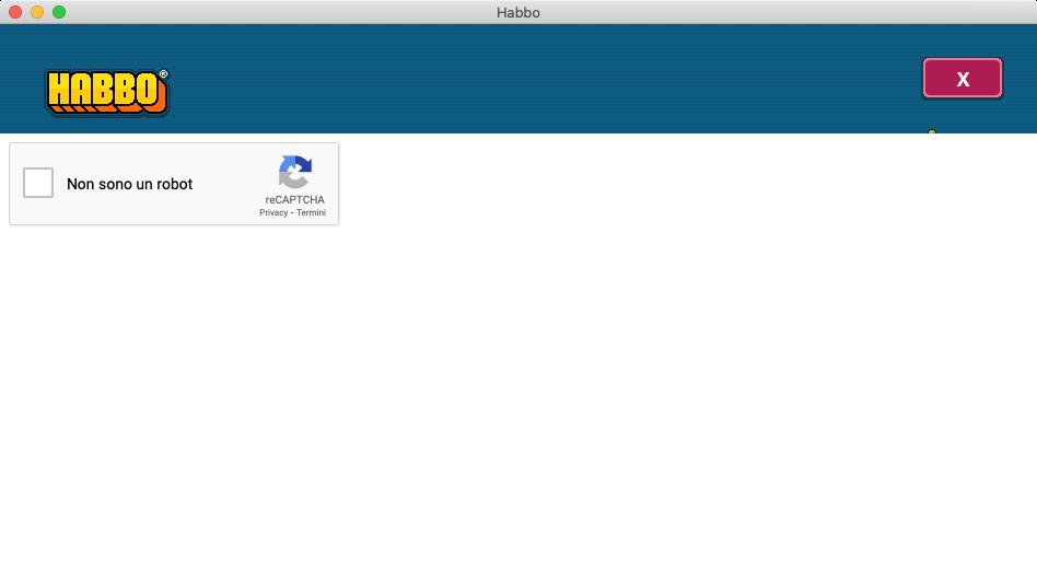 Video guida Client Flash Habbo scaricabile su MacOS - Pagina 2 Sche2804
