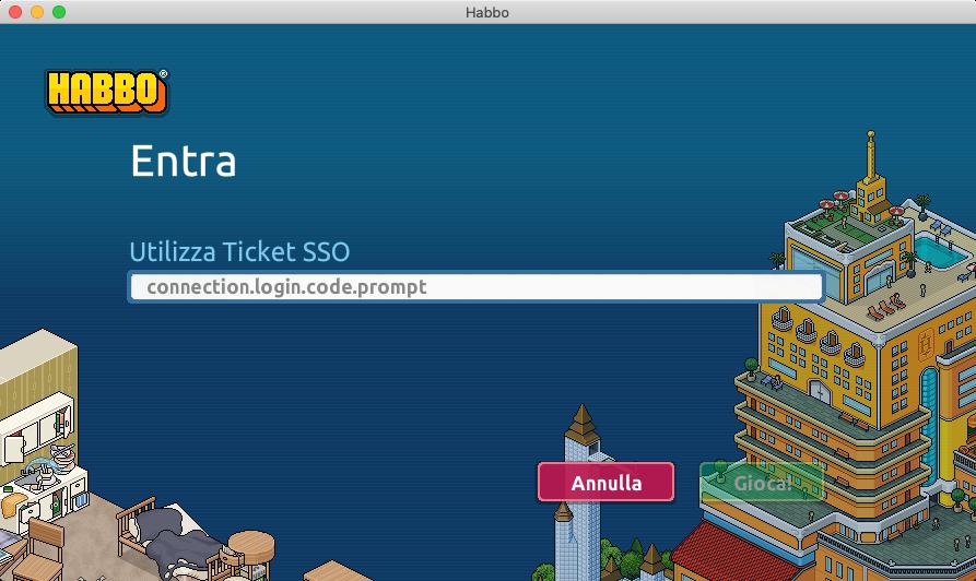 Video guida Client Flash Habbo scaricabile su MacOS - Pagina 2 Sche2806