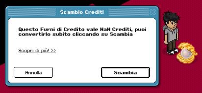Furno di credito Perla Gigante su Habbo (vale 350 crediti) Sche2815