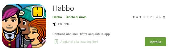 Versione 1.0.6 del client Habbo Air: crikey e :dropitem Sche2874