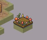 Gioco Bunny Village | Sacchetto di Carote #2 Sche2990