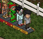 Gioco Bunny Village | Sacchetto di Carote #2 Sche2996