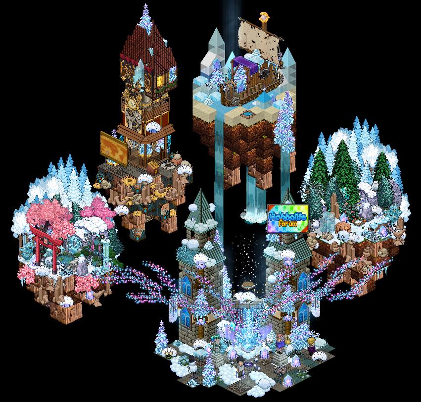 [IT] Programma evento Nikki: a Battle for Elven Palace! Sche3036
