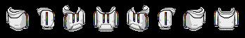 Indumenti arcobaleno a tema Pride + Kimono Sche3085