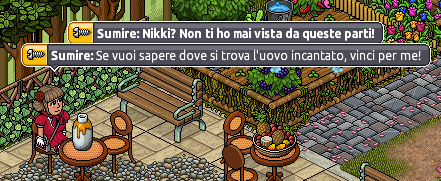 [IT] Le avventure di Nikki: Gioco Pigeon Kingdom #3 Scher102