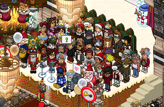 [IT] Natale 2018 su Habbo.it - Live MAW, Fansite, AMB e Staff - Pagina 3 Scher156