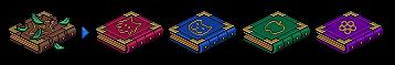 [ALL] Inserito Libro Antico (Ancient Storybook) in catalogo su Habbo! Scher266