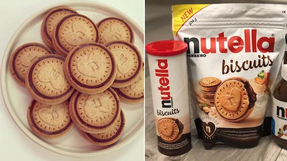 Nutella lancia i biscotti farciti (ma non in Italia) - Pagina 2 Scher273