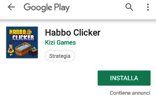 [ALL] Habbo Clicker è ora disponibile su Google Play e App Store Scher431