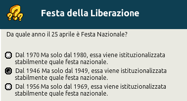 [IT] Quiz sulla Festa della Liberazione al Parco del RedBus - Pagina 3 Scher535